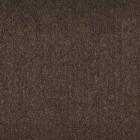 Abschluss offen beidseitig Stoff Roxbury espresso Braun WS LAL-3oA-LAR 712 MF - Holzfuß...