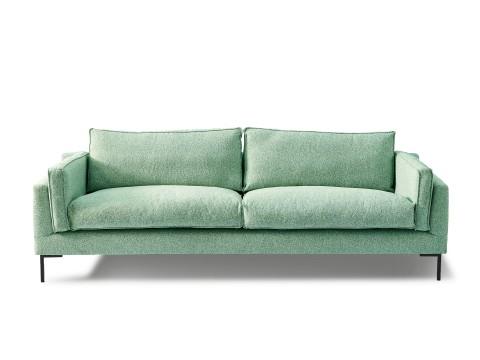 2,5-Sitzer Sofa