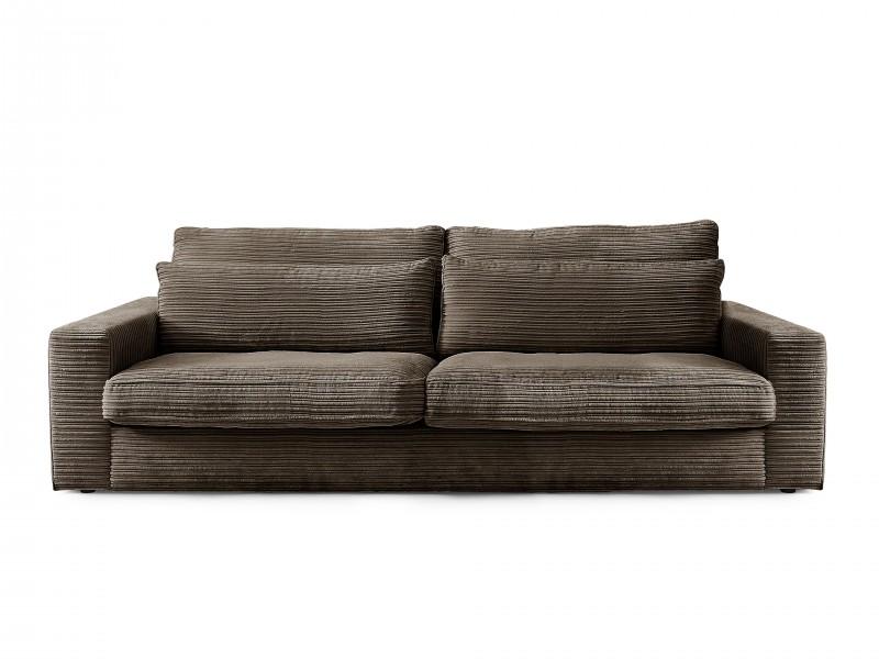 Lexia 2,5-Sitzer Sofa