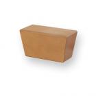Holzfuß Erle Block 11cm