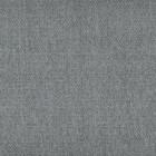 2,5-Sitzer Sofa Stoff Roxbury grey Grau ES 2,5ALR 274 MF-Metallfuß schwarz matt Standardnaht...