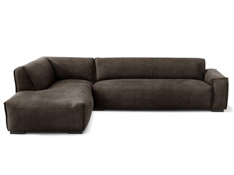 Ecksofa Zenon Longchair Large L