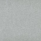 Abschluss offen beidseitig Stoff Roxbury light grey Grau WS LAL-3oA-LAR 712 MF - Holzfuß...
