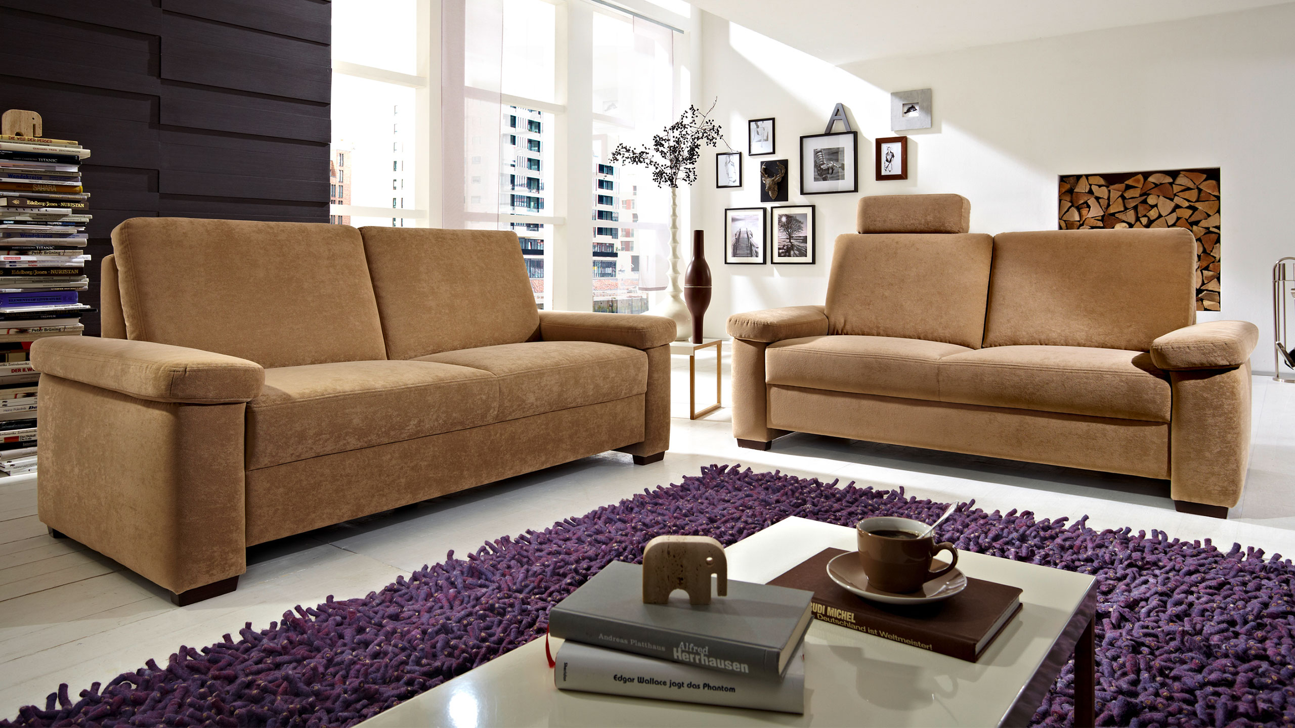 Morena Sofa
