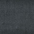 2,5-Sitzer Sofa Roxbury steel Stoff Grau ES 2,5ALR 697 MF-Metallfuß chrom glänzend Standardnaht...