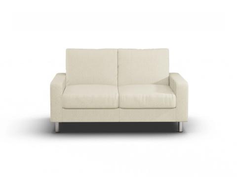 2-Sitzer Sofa klein