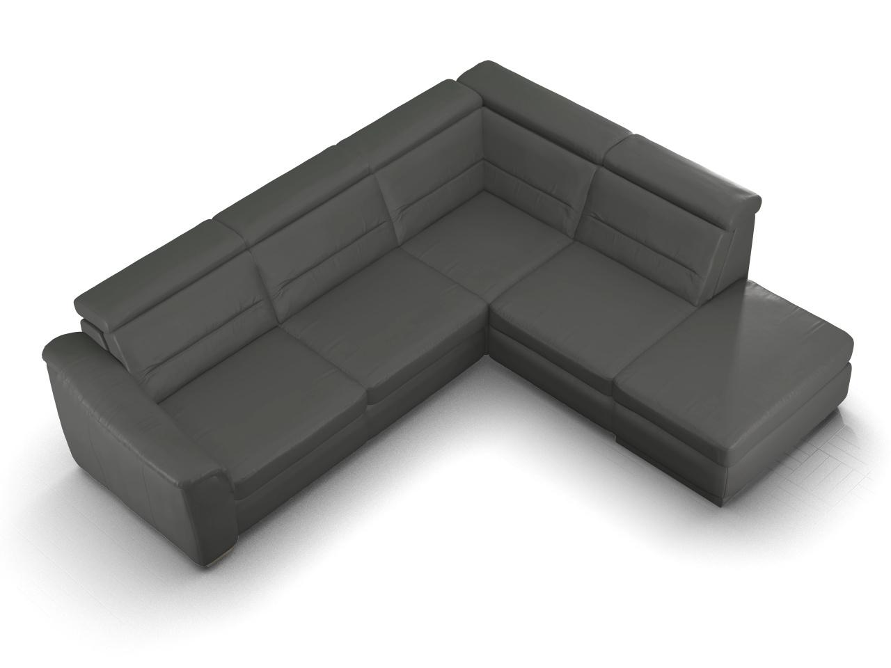 Sitz Concept select 1008 SE15HO Large R