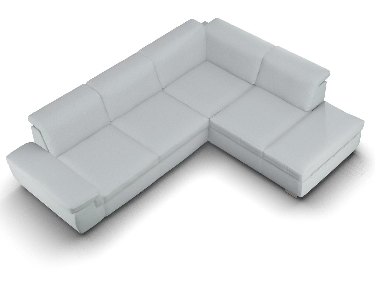 Sitz Concept smart 1003 Ecksofa SP15HO Large R