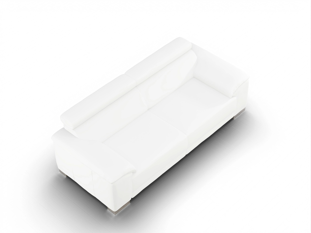 Antonio 3-Sitzer Sofa