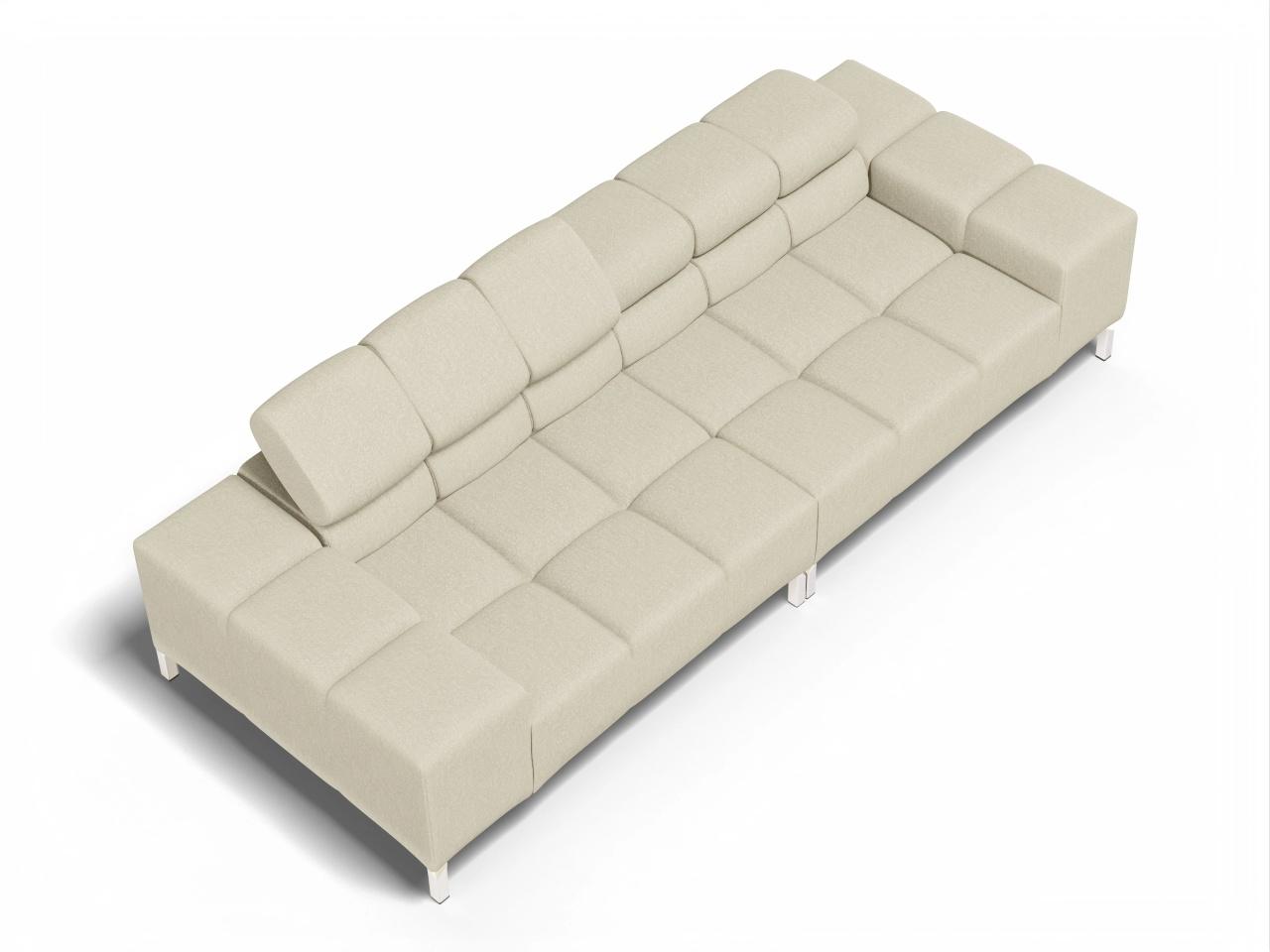 Wilo 3-Sitzer Sofa